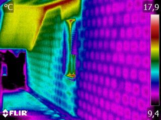Spectra Termografie