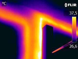 Mappatura impianto di riscaldamento